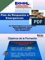 Plan de Reespuesta a Emergencias 22 Junio 2019