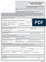 form B534e unacompanied personal effects .pdf