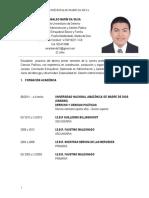 Cv Marinjunio 2019