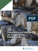 Comercio Exterior 2017