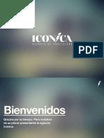 Presentacion Iconica 3 Mail