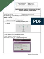PRÁCTICA DHCPV6 y DNS