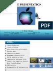 Apple Case Presentation
