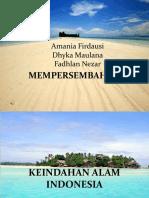 Keindahanalamindonesia 130430040513 Phpapp01 Copy