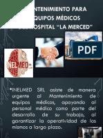 69640800 Diapositivas Gestion Del Mantenimiento Para Equipos Medicos