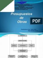 Presentacion Administracion de Obras