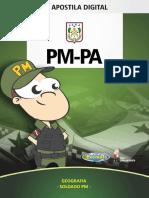 Geografia PM/PA