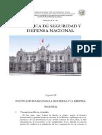 Defensa Nacional - Guia 10, 11, 12