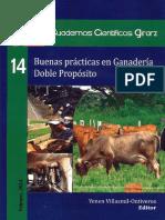 Estategias para reducir el período vacío en el ganado de doble propósito