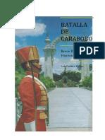 Breve Recuento Histórico Carabobo