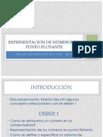 Ico263 01 Representacion en Punto Flotante2