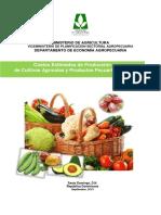 Costos Estimados de Producción de Cultivos Agrícolas y Pecuarios, 2014.pdf