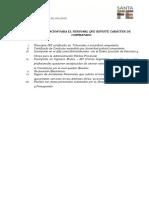 Documentacion Personal Contratado