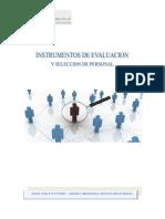 YTRABAJO DE DESARROLLO Nº3 - INSTRUMENTOS DE EVALUACION Y SELECCION DE PERSONAL.docx