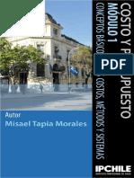 COSTO Y PRESUPUESTO.pdf