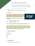 PRACTICA Nº 0 7 Determinac Ion Del Numero de Reynolds