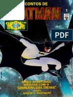 CONTOS DE BATMAN - VOLUME 01 - ÐØØM™ SCANS