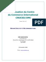 Resume Executif Et Recommandations