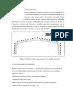 Analisis de Elasticidad de Porticos