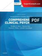Theodore A. Stern, Maurizio Fava, Timothy E. Wilens, Jerrold F. Rosenbaum - Massachusetts General Hospital Comprehensive Clinical Psychiatry (2015, Elsevier) (1).pdf