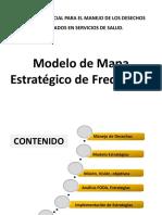 Modelo Gerencial Para El Manejo de Desechos Generados en Servicos de Salud (Ejemplo Guia)