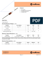 1N5221B-Multicomp