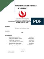 Informe Final Transito