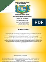 Dispositivas Practica Civil II