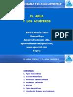 Hg-3-El Agua y Los Acuíferos