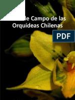 Guia de Campo de Las Orquideas Chilenas