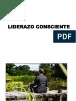 DIAPOSITIVAS LIDERAZGO CONSCIENTE