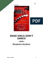 [1,5] Las Chicas Muertas