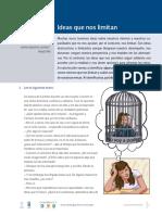 8.3 E Ideas Que Me Limitan Comunicacion