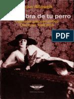 Jean Allouch - La sombra de tu perro.pdf