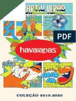 2019-20 HAVAIANAS