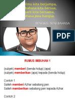 Bengkel Seni Bahasa SMKJ4