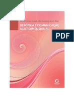 [Chagas Oliveira, Eduardo]. Retórica e Comunicação Multidimensional