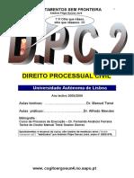 Dt Process Ual Civil