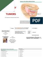 Salivary Gland Tumors