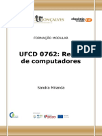 UFCD 0762 - Manual