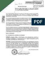 Congreso del Perú