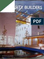 Architecture eBook University Builders