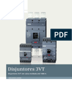 Disjuntores-3VT