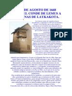 Minas de Laykakota