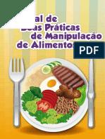 Manual Alimentos