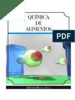 m. Quimica de Alimentos