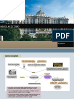Arquitectura Neoclastica en Españaexpo