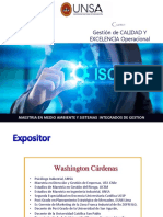 Compentencia 1 Cultura de calidad MA & SIG UNSA 2019 wch.ppt