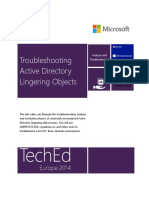Troubleshooting Active Directory Lingering Objects.pdf