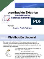 IEE 453 - Distribución Eléctrica C6